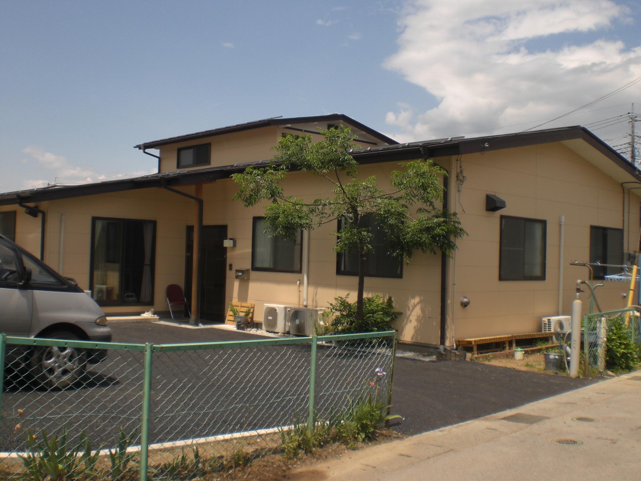 障害者サービス事業所つくしの家